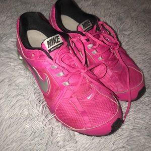 Nike REAX Shoes